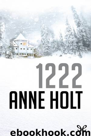 1222 by Anne Holt
